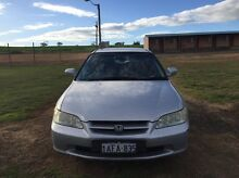 Price dropped 1998 Honda Accord Sedan Regular serviced Padbury Joondalup Area Preview