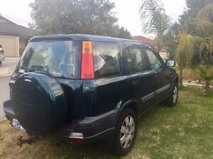 Honda CRV 1998 Orelia Kwinana Area Preview