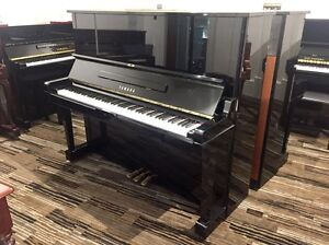 Rare Top Model - 131cm Yamaha YUX - 12 Yr Warranty Norwood Norwood Area Preview