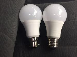 Free led bulbs, led floodlights & energy savers Modbury North Tea Tree Gully Area Preview