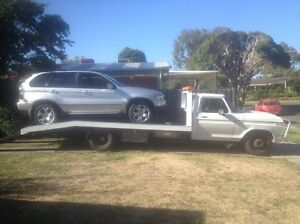 AVAILABLE 24/7 CAR TOWING SERVICE Chadstone Monash Area Preview