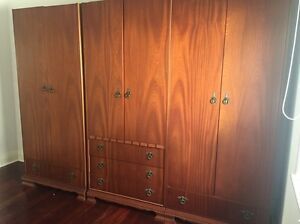 Bedroom Cupboard Fremantle Fremantle Area Preview