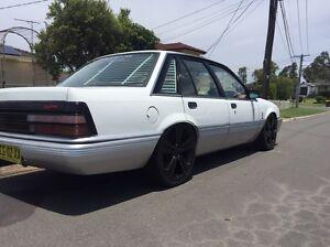 1986 HOLDEN VL TURBO Greystanes Parramatta Area Preview