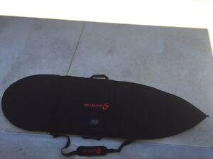 Surfboard bag Coolum Beach Noosa Area Preview