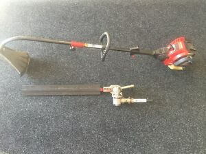 Troy-Bilt Whipper Snipper Line Trimmer TB525EC Wakerley Brisbane South East Preview