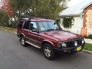 2003 Land Rover Discovery Wagon - Priced to sell quick East Fremantle Fremantle Area Preview