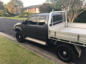 Toyota Hilux Terrigal Gosford Area Preview
