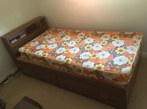 Single Bed Chatswood Willoughby Area Preview