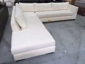 Low Line Chaise Lounge - EX DISPLAY Epping Whittlesea Area Preview