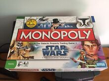 Star Wars Monopoly as new Newcastle Newcastle Area Preview