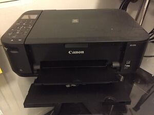 Canon Printer / Scanner Paddington Eastern Suburbs Preview