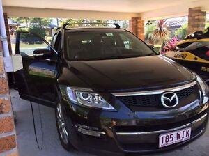 Mazda CX-9 Arundel Gold Coast City Preview