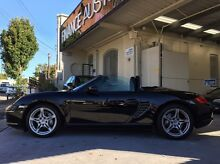 EASY FINANCE $150 Per Week -  Porsche Boxster 2005 987 Petersham Marrickville Area Preview