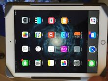Ipad Air 2 64 gb wifi cellular gold. Adelaide CBD Adelaide City Preview