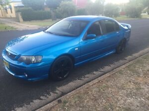 Xr6 turbo Wallendbeen Cootamundra Area Preview