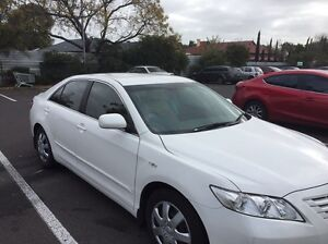 2009 Toyota Camry for sale Mawson Lakes Salisbury Area Preview