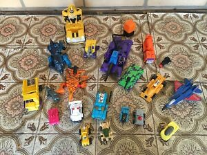 Toy Transformers Action Figures Melrose Park Mitcham Area Preview
