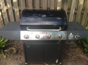 BBQ 4 Burners Tweed Heads South Tweed Heads Area Preview