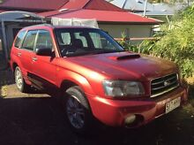 Subaru Forester XT luxury Highgate Hill Brisbane South West Preview