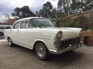 1962 ek Holden for sale Brunswick East Moreland Area Preview