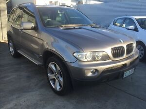 BMW X5 Sport North Hobart Hobart City Preview