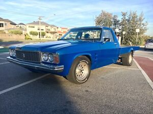Holden ute HZ 1 tonner V8 Lots of work - excellent condition Mordialloc Kingston Area Preview