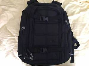Quicksilver Backpack Black !!! ($50 of retail) Thornlands Redland Area Preview