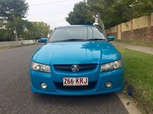 Quick sale 2006 Holden  commodore Sv6 VZ Yeronga Brisbane South West Preview