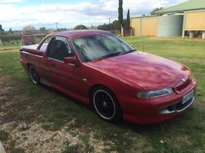 1995 Holden VS SS Supercharged Ute Barmera Berri Area Preview