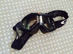 Motorbike goggles Margate Kingborough Area Preview