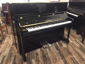 German Alex.Steinbach '121cm Romance' Piano - 25yr warranty Norwood Norwood Area Preview