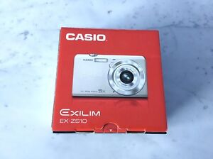Casio EXILIM EX-ZS10 Camera Harrington Park Camden Area Preview