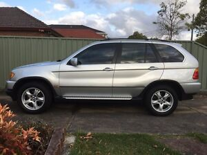 BMW X5 Chester Hill Bankstown Area Preview