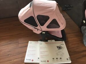 Bugaboo breezy sun Canopy Seville Grove Armadale Area Preview