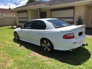 Holden Commodore VX SS LS1 V8 Auto LSD Paralowie Salisbury Area Preview