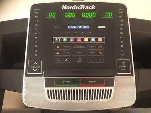 Treadmill - Nordictrack T14.2
