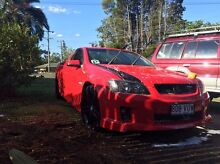 VE SV6 Holden Commodore Ute Inala Brisbane South West Preview