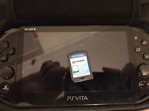 ps vita 2000 wifi +1game+case Doncaster Manningham Area Preview