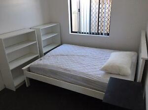 Room for rent in 3 bedroom house, near curtin uni and perth city St James Victoria Park Area Preview