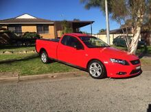 Ford ute Muswellbrook Muswellbrook Area Preview