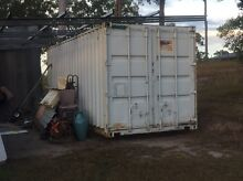 20ft shipping container for sale Maryborough West Fraser Coast Preview