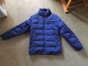 Crane - Unisex Down Jacket - NEW Vaucluse Eastern Suburbs Preview