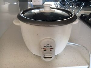 Selling Rice Cooker!!! Doncaster Manningham Area Preview