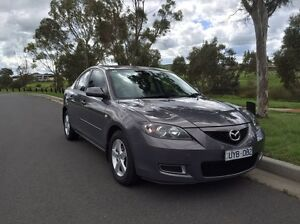 2007 Mazda 3 Neo Auto 2.0 4cyl Epping Whittlesea Area Preview