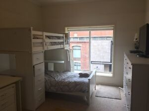【Available now!】Shared room for female West Melbourne Melbourne City Preview