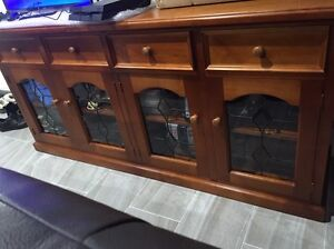 Timber cabinet - Custom made Bonnyrigg Heights Fairfield Area Preview