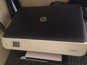 HP printer envy 4504 Mowbray Launceston Area Preview