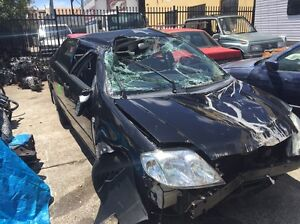 Wanted: Cash for unwanted car old and damaging