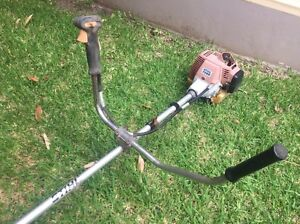 Stihl FS88 brush cutter whipper snipper edger lawn mower  F588 Engadine Sutherland Area Preview