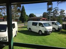 Small pick up and delivery jobs . St Marys Penrith Area Preview